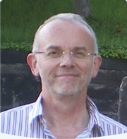 Dr David Burdon-Jones